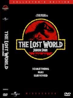 Parque Jurasico 2 El mundo perdido [1997][DVDrip][Latino][MultiHost]