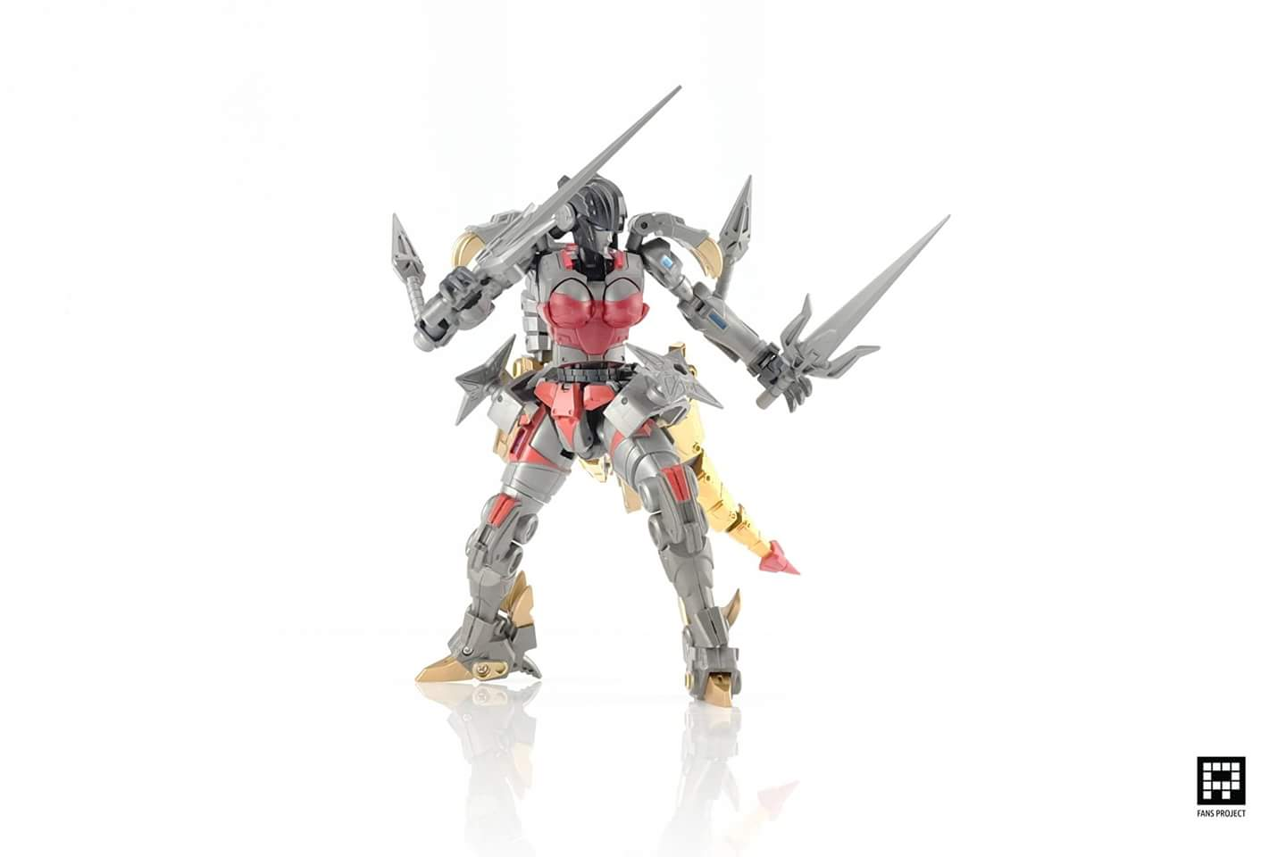[FansProject] Produit Tiers - Jouets LER (Lost Exo Realm) - aka Dinobots - Page 3 C2h8NBWv