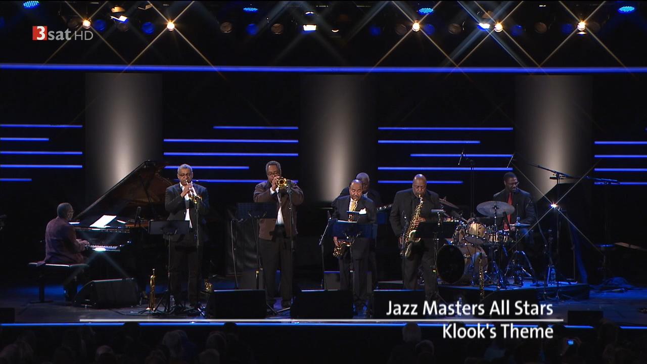 2013 Jazz Masters All Stars - 44 Internationale Jazzwoche Burghausen 0