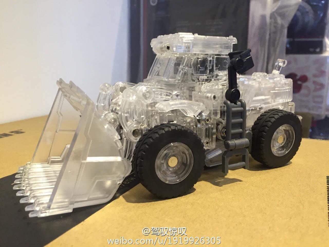 [Generation Toy] Produit Tiers - Jouet GT-01 Gravity Builder - aka Devastator/Dévastateur - Page 4 T1UflvEk