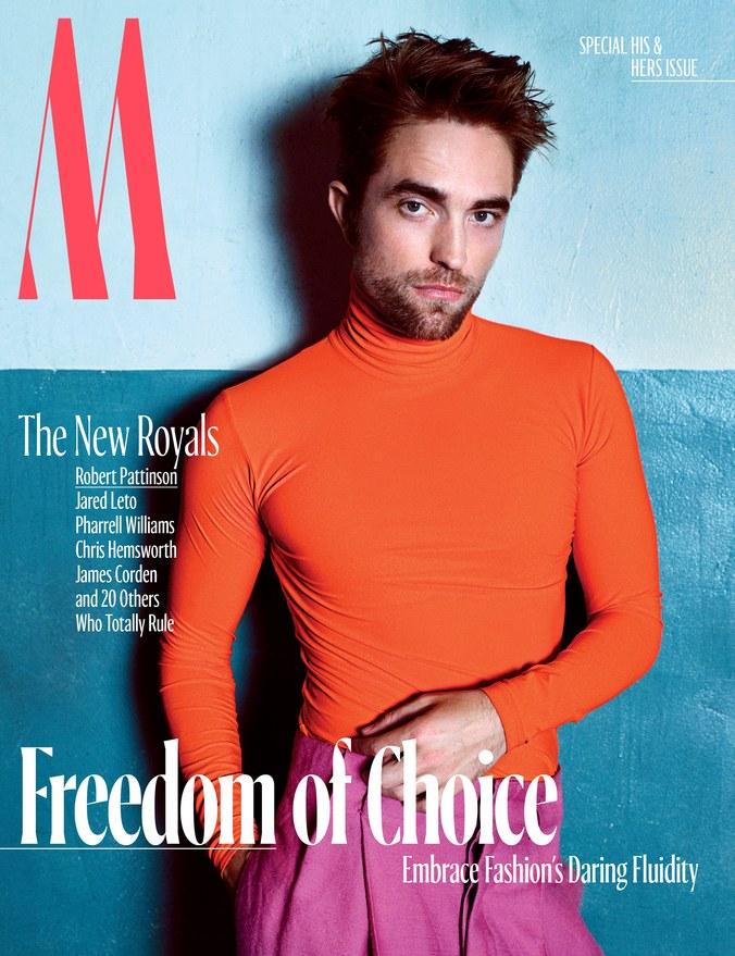 Robert Pattinson trabajó en un lavado de coches y tomó el metro mientras filmaba GOOD TIME y nadie le reconoció.image host