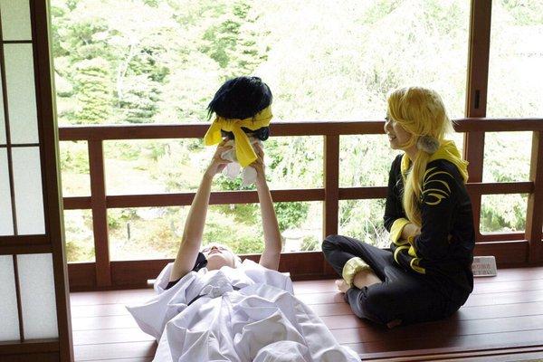 PUDqTQtb Sự thật đằng sau những bức ảnh cosplay đẹp lung linh