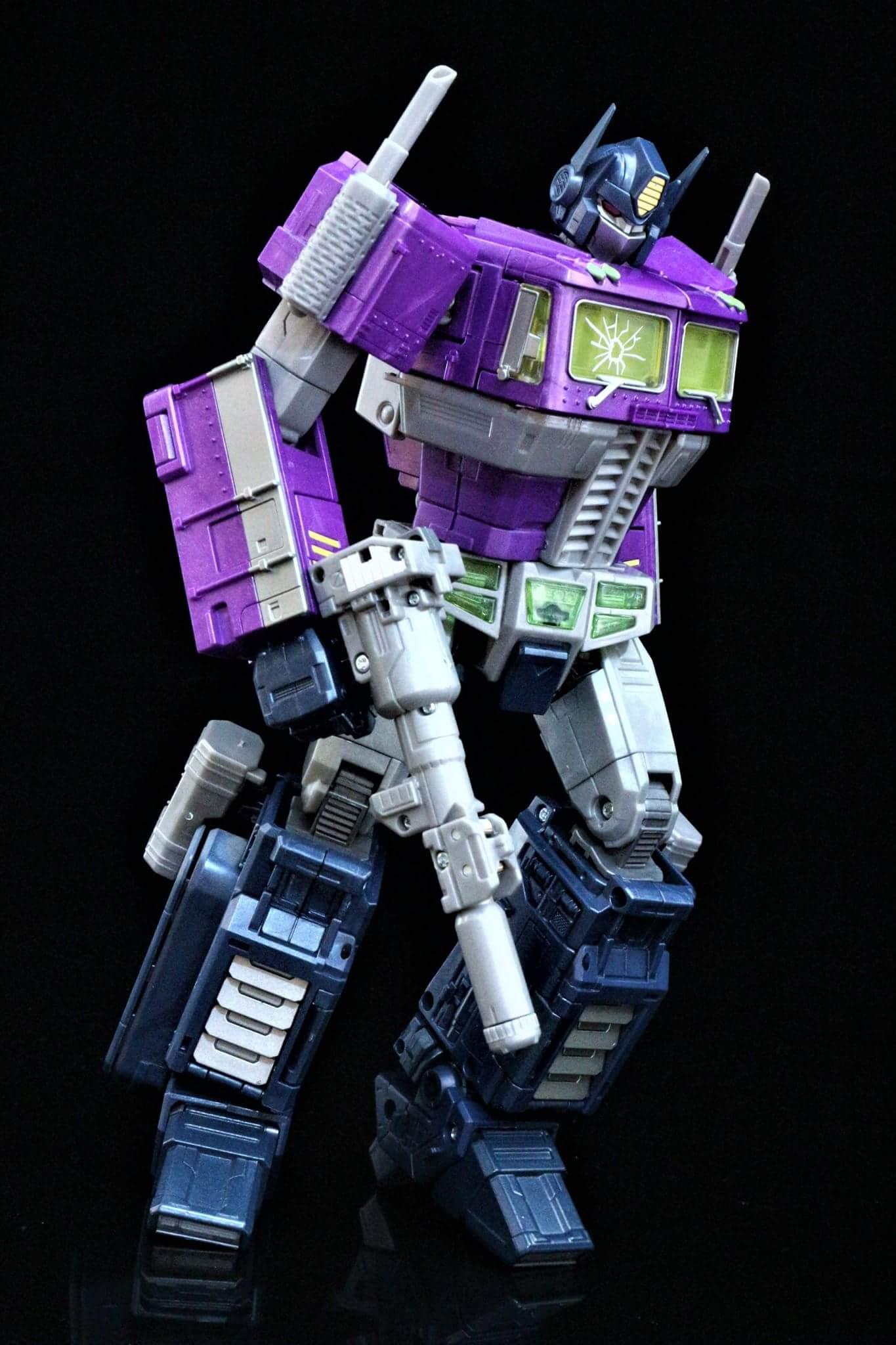 [Masterpiece] MP-10B | MP-10A | MP-10R | MP-10SG | MP-10K | MP-711 | MP-10G | MP-10 ASL ― Convoy (Optimus Prime/Optimus Primus) - Page 5 G9wtnS5F