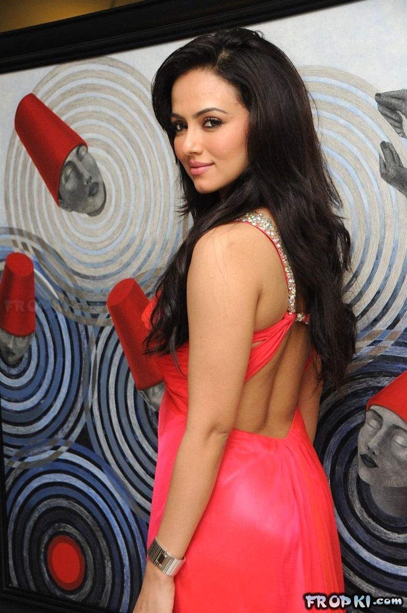 Sana Khan birthday party AchRMHky