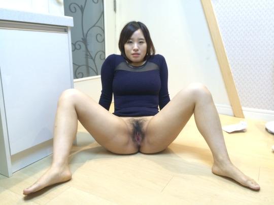 Vajna naked pct korean spreadng
