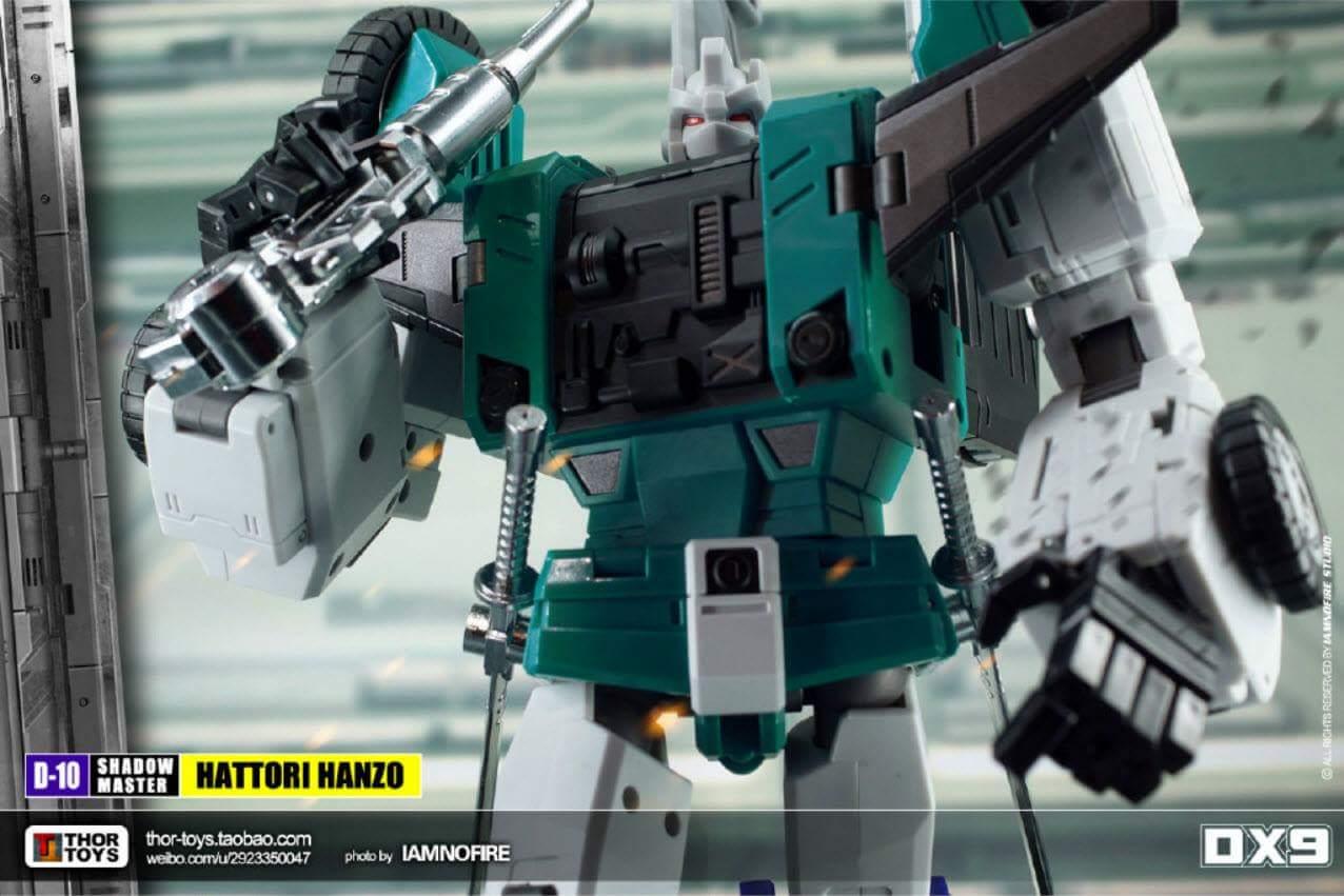[DX9 Toys] Produit Tiers - Jouet D10 Hanzo - aka Sixshot/Hexabot - Page 2 RE73D8oe