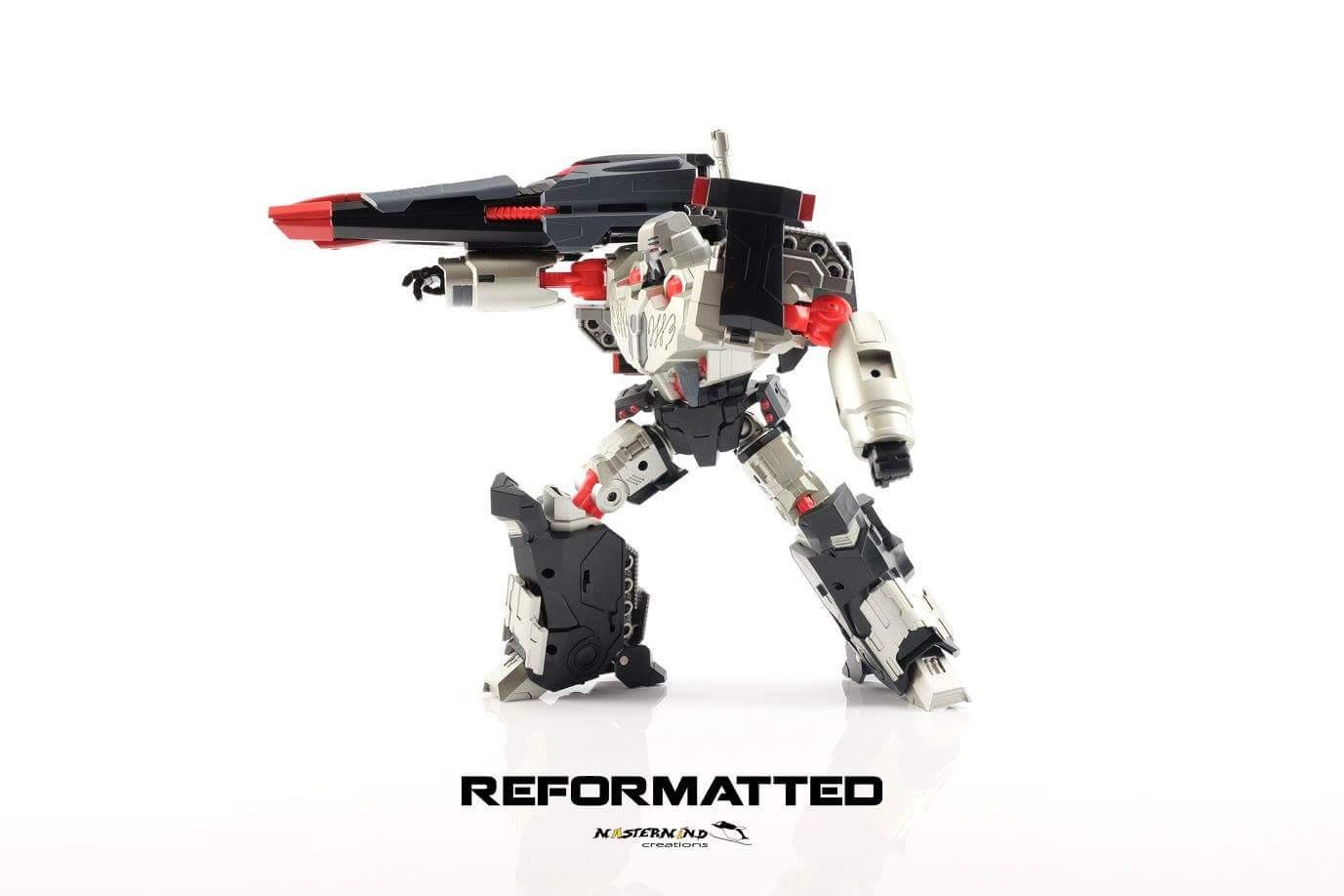 [Mastermind Creations] Produit Tiers - Reformatted R-28 Tyrantron - aka Megatron des BD IDW JwxJJx2H