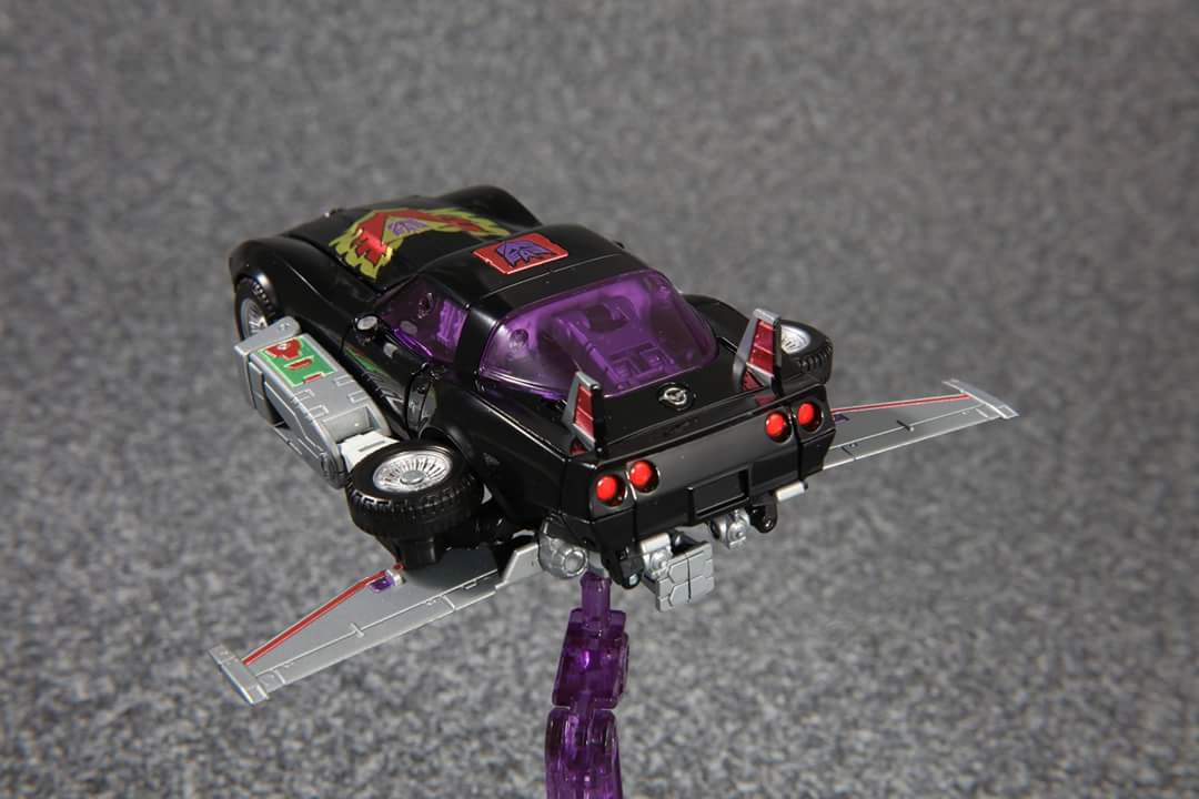 [Masterpiece] MP-25L LoudPedal (Rouge) + MP-26 Road Rage (Noir) ― aka Tracks/Le Sillage Diaclone - Page 2 Siay6Msn