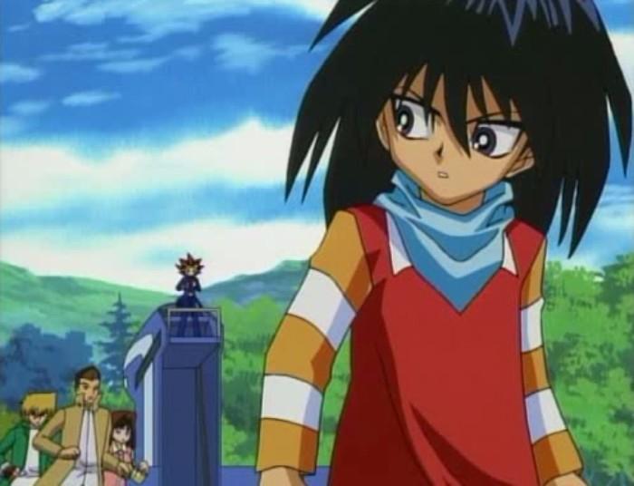 Mokuba Kaiba (Yu-Gi-Oh!)