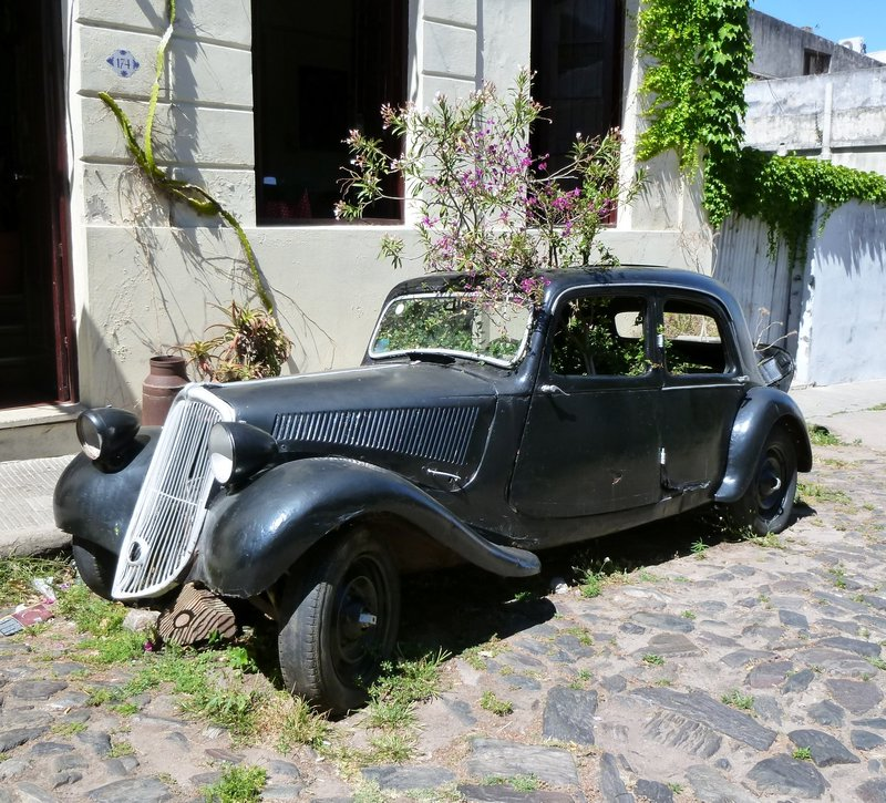 Classic Car Rental In Washington State