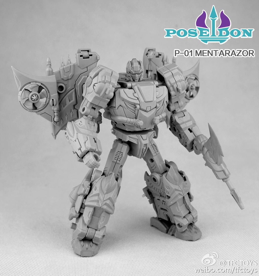 [TFC Toys] Produit Tiers - Jouet Poseidon - aka Piranacon/King Poseidon (TF Masterforce) 3NHtE3ZS