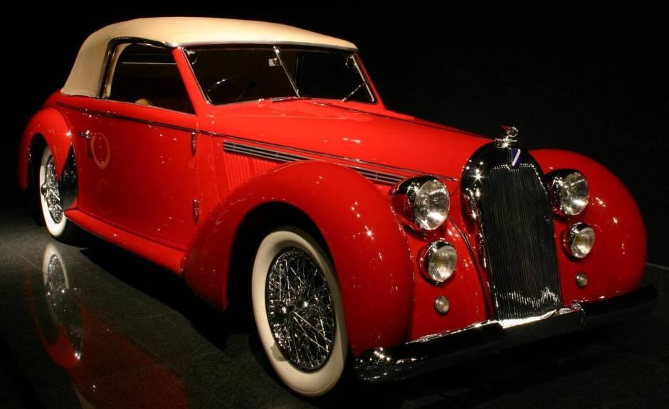 Classic Cars Classic Cars List 30s