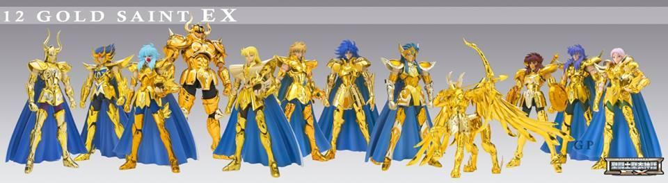 Vota il tuo Myth Cloth Ex Gold pi� bello!