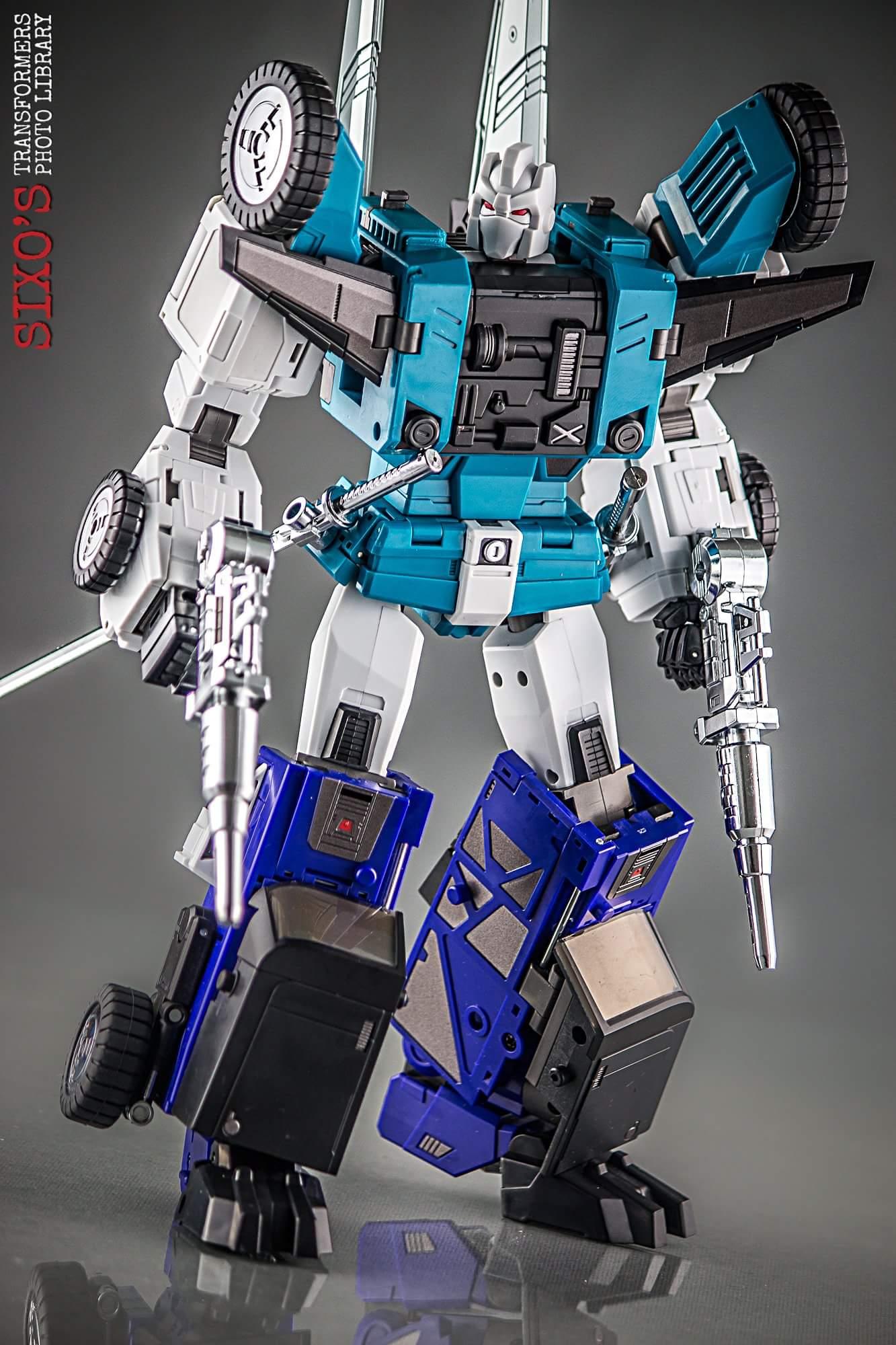 [DX9 Toys] Produit Tiers - Jouet D10 Hanzo - aka Sixshot/Hexabot - Page 2 SpMM3aM4
