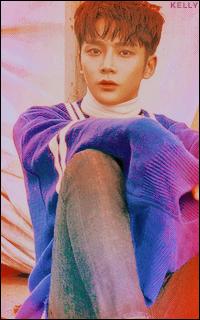 Kim Seok Woo - ROWOON (SF9) UJslrSs0