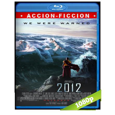 2012 1080p Lat-Cast-Ing 5.1 (2009)