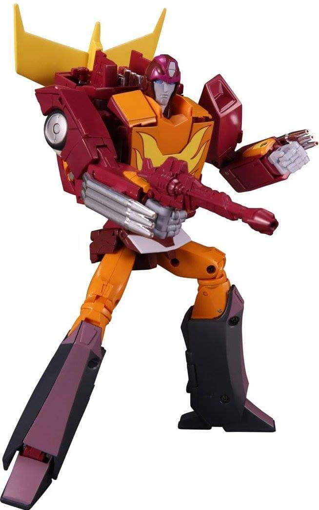 [Masterpiece] MP-40 Targetmaster Hot Rodimus (aka Hot Rod/Météorite) QBVtQX1k
