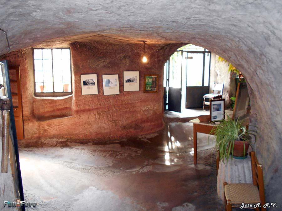 La Casa de Piedra. Alcolea del Pinar (Guadalajara) ZLbcXTdb