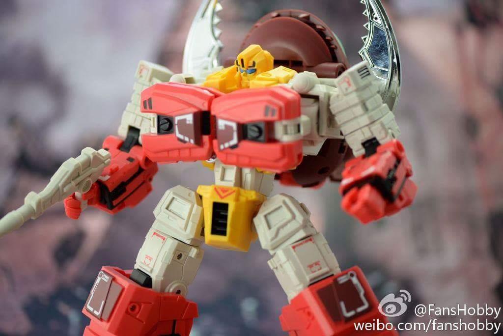 [FansHobby] Produit Tiers - Master Builder MB-02/03/05 - aka Monsterbots/Monstrebots C2dkJAkz