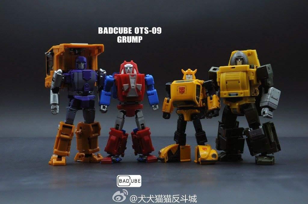 [BadCube] Produit Tiers - Minibots MP - Gamme OTS - Page 5 SriPuke8