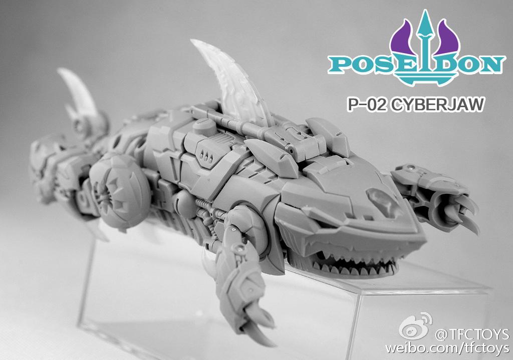 [TFC Toys] Produit Tiers - Jouet Poseidon - aka Piranacon/King Poseidon (TF Masterforce) LPQWaZ8s