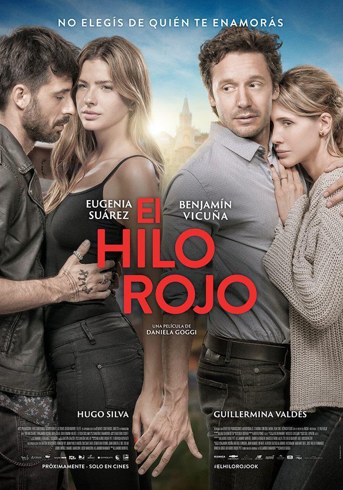 El Hilo Rojo (2016)  PLSUBBED.WEB-DL.Xvid-MX / Napisy PL wtopione