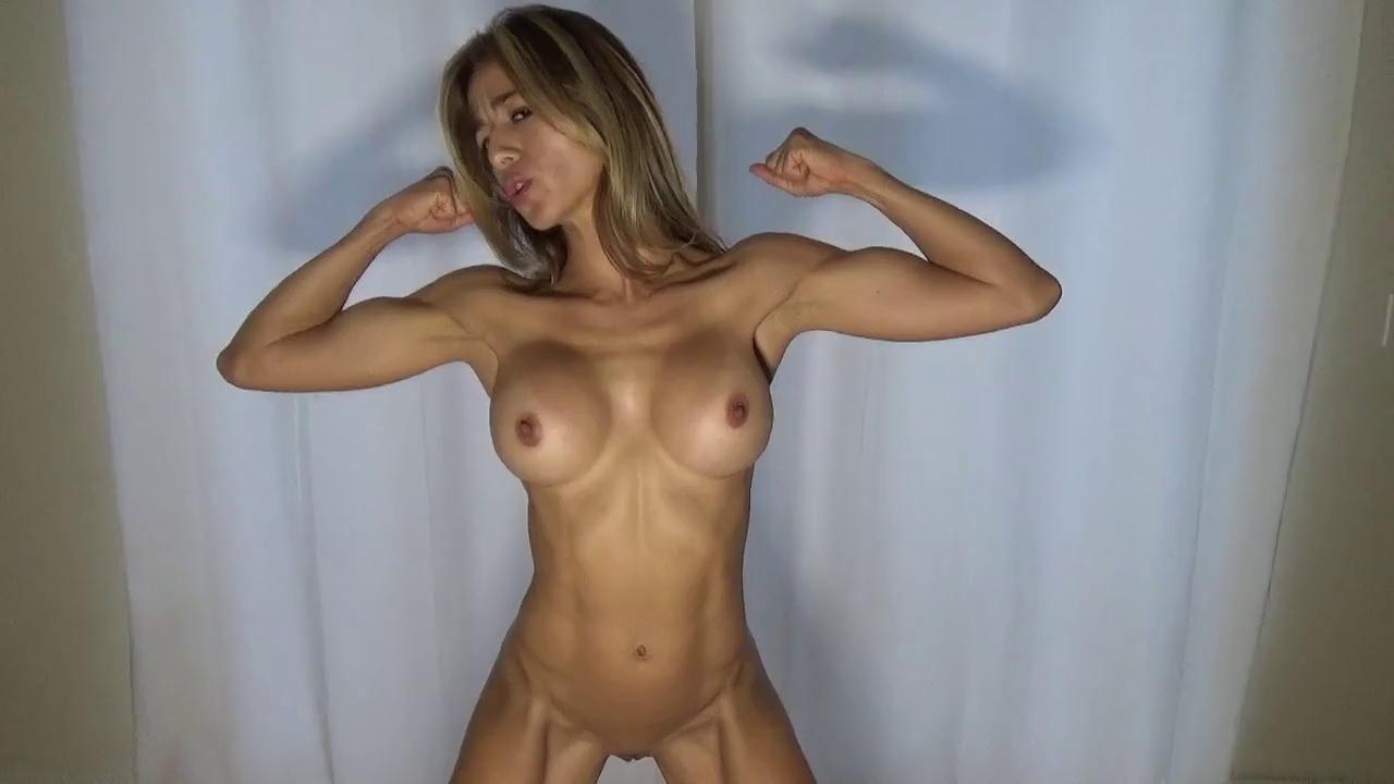 Bridget y desnuda y amateur