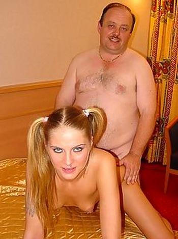 La fiancée le beau frère érotique (le Porno du Charme Ivanovskaya Libre Ponr).