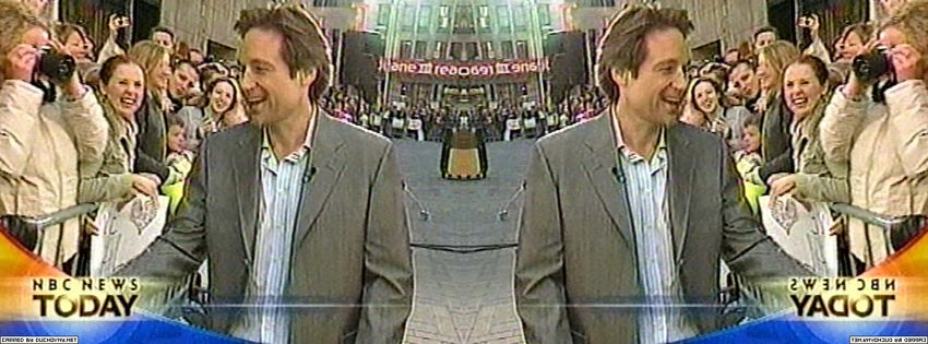 2004 David Letterman  QuMxYTxn