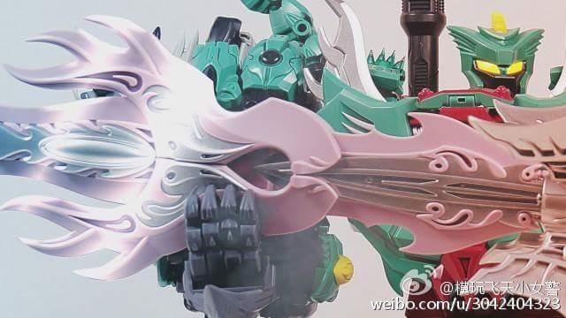 [TFC Toys] Produit Tiers - Jouet Poseidon - aka Piranacon/King Poseidon (TF Masterforce) - Page 4 HRMz965F
