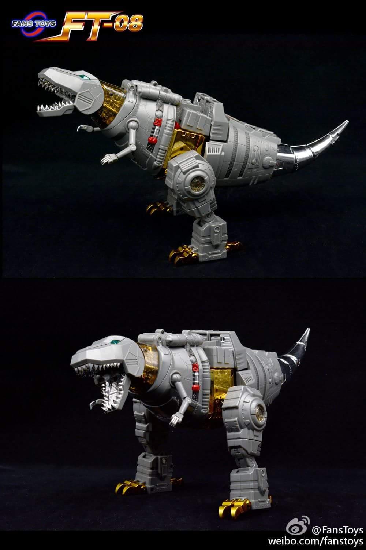[Fanstoys] Produit Tiers - Dinobots - FT-04 Scoria, FT-05 Soar, FT-06 Sever, FT-07 Stomp, FT-08 Grinder - Page 9 Dytas442
