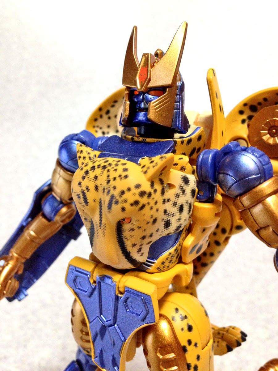 [Masterpiece] MP-34 Cheetor et MP-34S Shadow Panther (Beast Wars) - Page 2 UoGb6GL2
