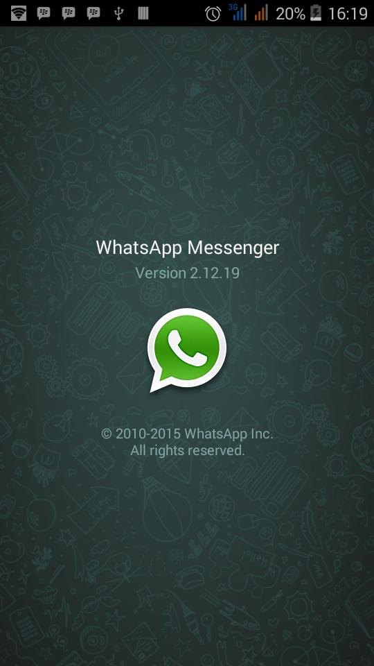 whatsapp android terbaru, bisa telpon gratis
