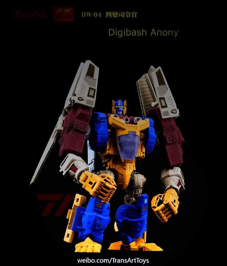 [TransArt Toys] Produit Tiers - Gamme R - Basé sur Beast Wars 36WVE8O8