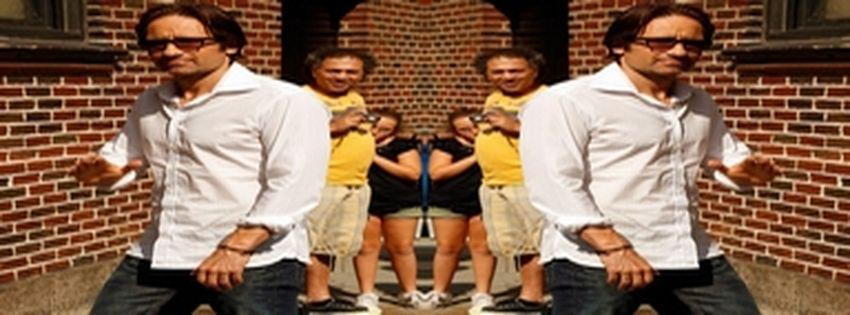 2008 David Letterman  WRmTryHU