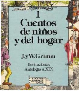 Cuentos de ni os y del hogar volumen i ii iii hermanos for Universo del hogar