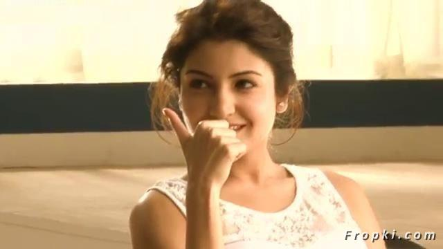 Anushka Sharma's sensuous Nivea Ad stills Adc4uXvy
