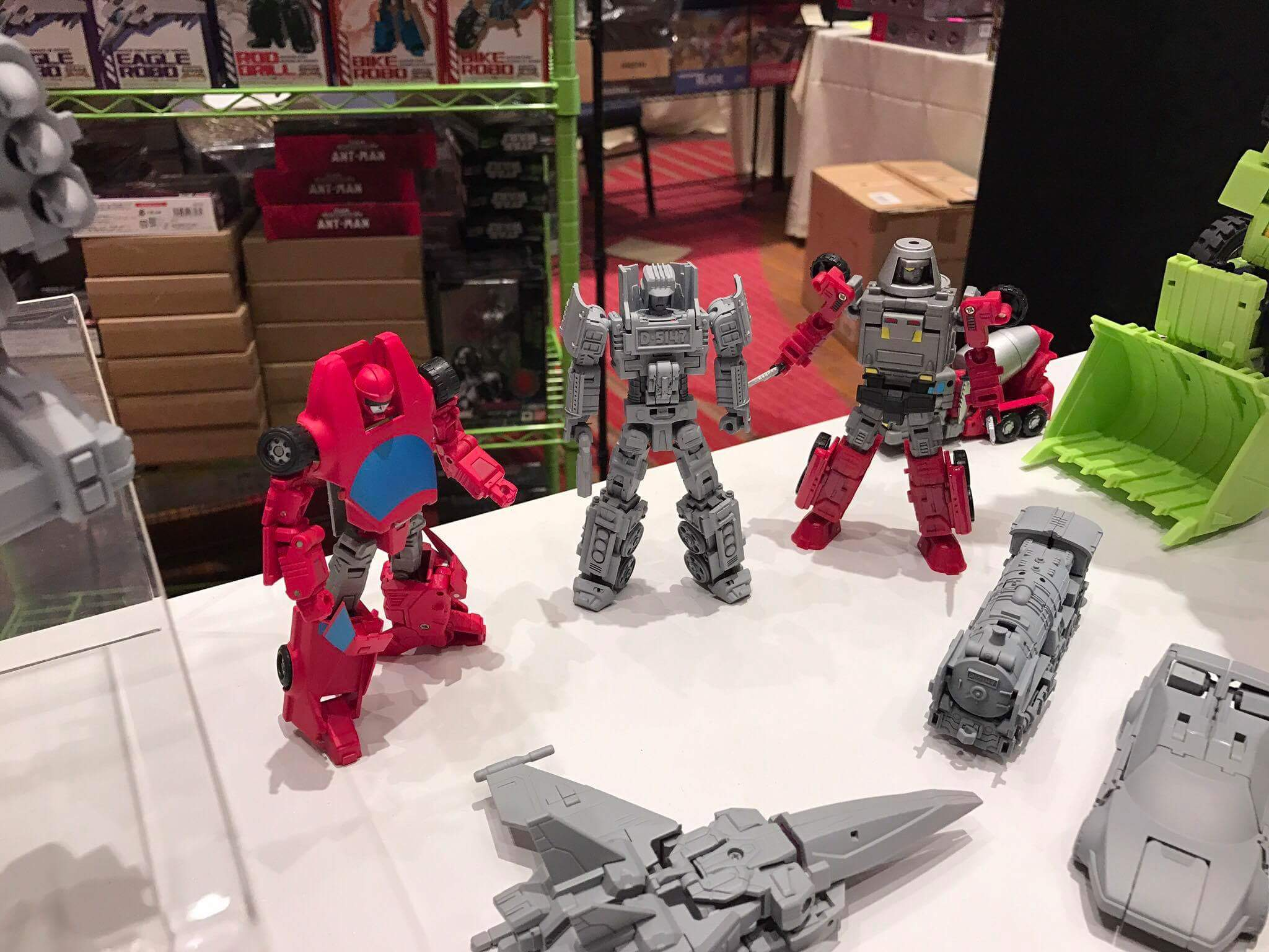 Gobots - Machine Robo ― Dessin Animé + Jouets  - Page 5 NyVAgD4w