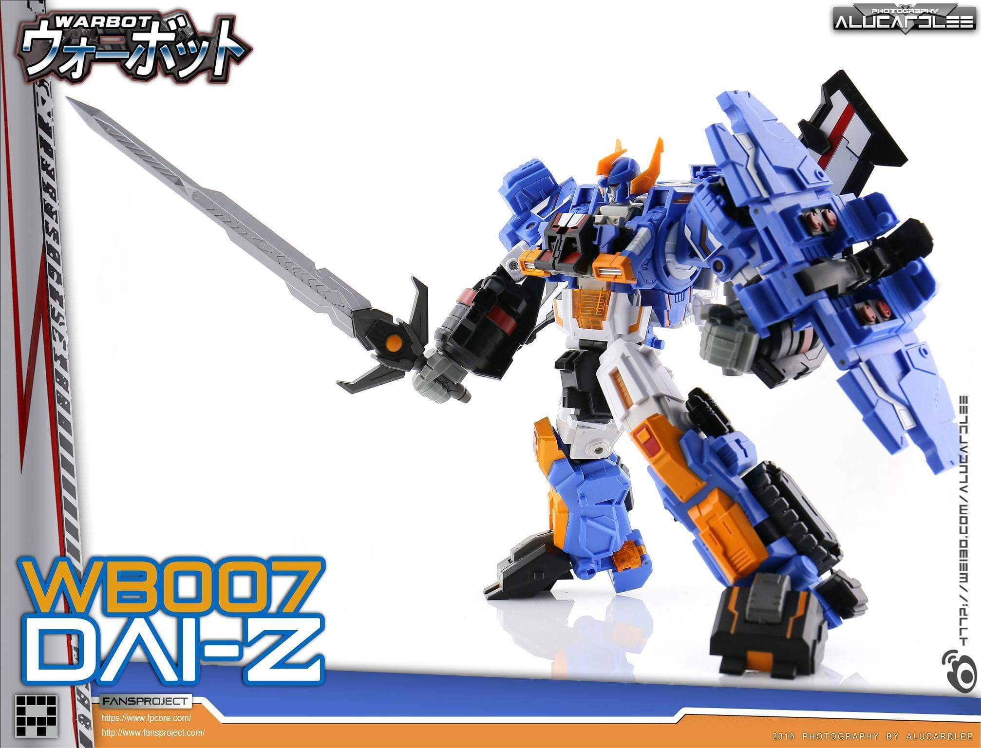 [Fansproject] Produit Tiers - Jouet WB-007 Dai-Z - aka Dai Atlas (Transformers Zone) XHUSf8or