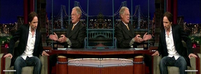 2008 David Letterman  Z6WUBVAt