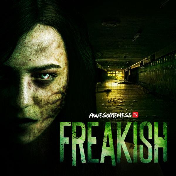 Freakish COMPLETE S 1-2