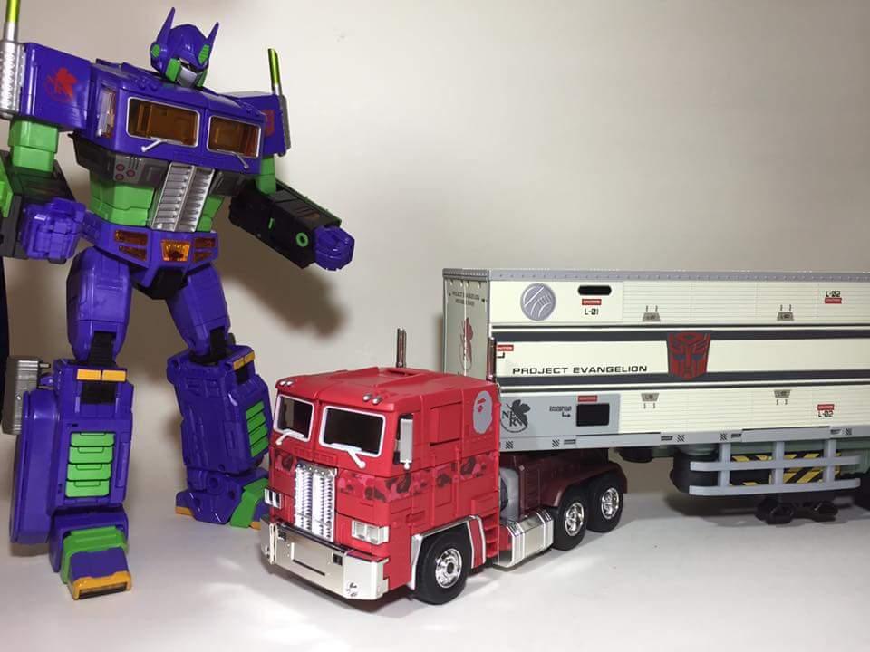 [Masterpiece] MP-10B | MP-10A | MP-10R | MP-10SG | MP-10K | MP-711 | MP-10G | MP-10 ASL ― Convoy (Optimus Prime/Optimus Primus) - Page 4 GjlQYLk4
