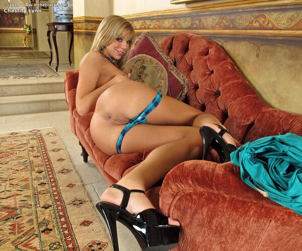 attractive, Nude girl in office chair slavery and submission will