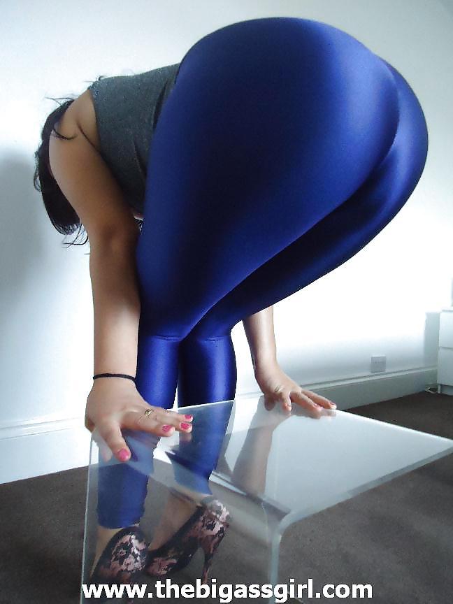 Gostosas en leggins ass