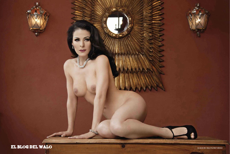 Pies diosa canales - 4 5