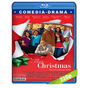 Vaya Navidades (2007) BRRip 720p Audio Dual Latino-Ingles 5.1