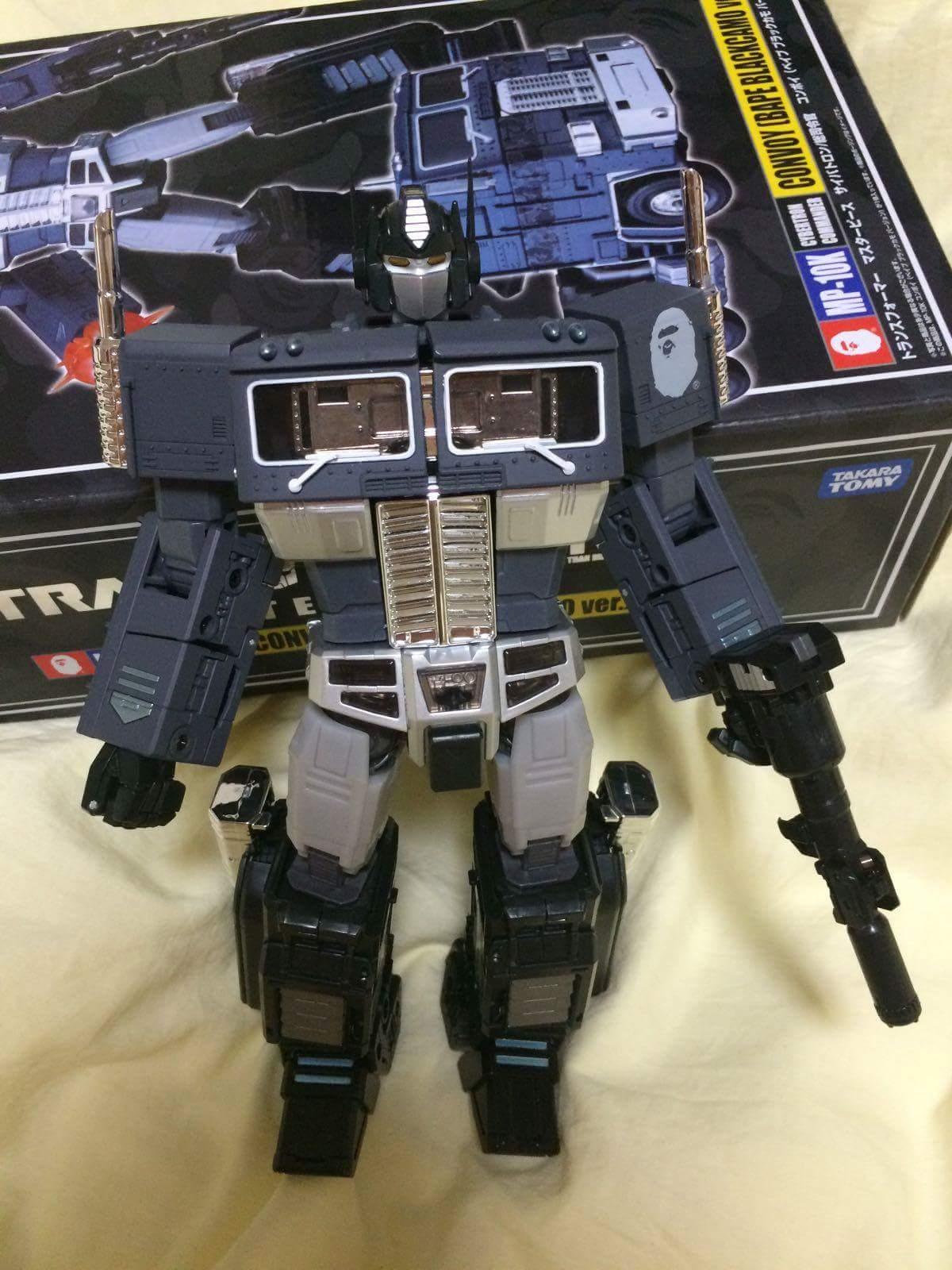 [Masterpiece] MP-10B | MP-10A | MP-10R | MP-10SG | MP-10K | MP-711 | MP-10G | MP-10 ASL ― Convoy (Optimus Prime/Optimus Primus) - Page 5 RIZB3aoP