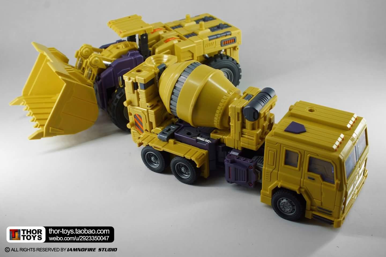 [Toyworld] Produit Tiers - Jouet TW-C Constructor aka Devastator/Dévastateur (Version vert G1 et jaune G2) - Page 8 7ujHSnOc