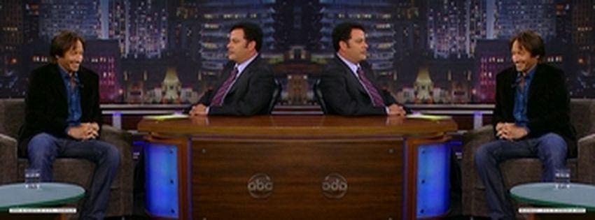 2008 David Letterman  JaGhdn1b