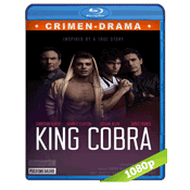 King Cobra (2016) BRRip Full 1080p Audio Ingles Subtitulada 5.1